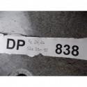 54x39 Lavandino Pietra di Fiume Lavabo P11